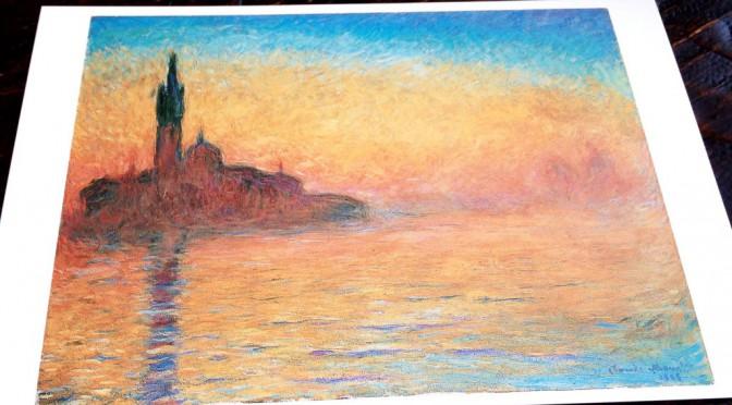 ブリヂストン美術館で巨匠の絵画を鑑賞