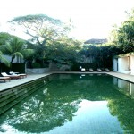 スリランカ、アマンガラで大人の休日