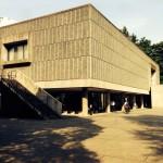 初夏の気持ちよい季節、上野を散策して巨匠が残した美術館へ