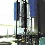 コンラッド東京の28階、東京湾を望む絶景のロケーションで中国料理に舌鼓