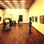 国立西洋美術館新館でみる、近代絵画の名作の数々