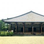 飛鳥時代から続く日本最古のお寺、生き返った奈良の元興寺