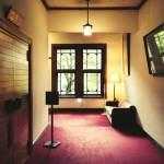 まるでプライベート美術館、奈良ホテルの館内を散歩