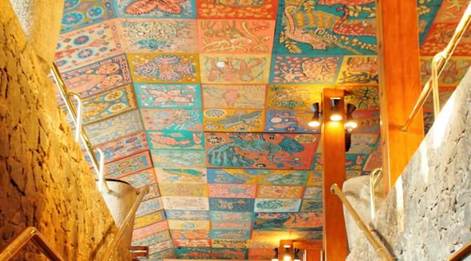 スリランカ屈指のビーチリゾート、インド洋に面したベントタ・ビーチ・ホテル