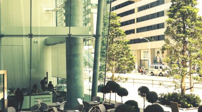 アンダーズ東京にオープンしたカジュアル ビア&バーガーレストラン「BEBU」