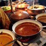 NYで誕生した伝説のインド料理レストラン、ニルヴァーナで絶品バターチキンカレーを