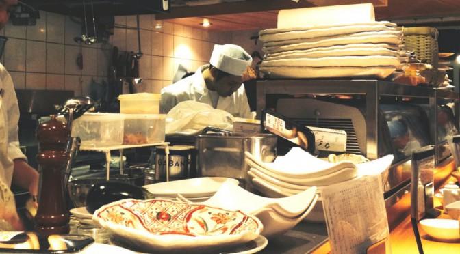 仕事帰りに気軽に立ち寄れる、魚が美味しい和食居酒屋「神楽坂 魚金」