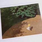 秘めた思いを覗き見る、三菱一号館美術館のヴァロットン展へ