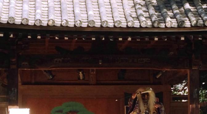 江戸三大祭のひとつ、根津神社の例大祭へ