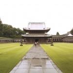 現代に活きるハイセンスな国宝、富山にある瑞龍寺