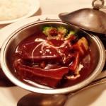 家では食べられない、本格デミグラスソースを名古屋の老舗洋食屋で