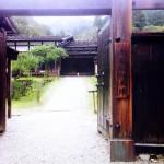 大名も滞在した島崎藤村の母の生家、妻籠宿本陣へ