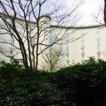 静かで自然豊かな京都のホテル、フレンチ料理に舌鼓